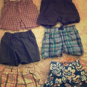 18 month Boys clothing and shoes